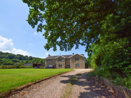Photo 1 - Apartment Llawr y Llyn