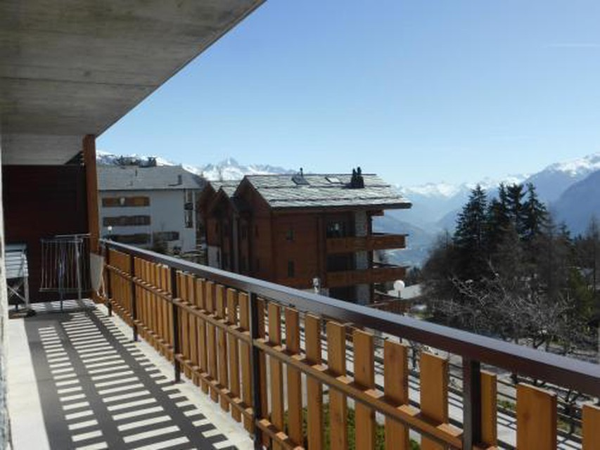 Photo 11 - Appartment n°4, Immeuble le Weisshorn