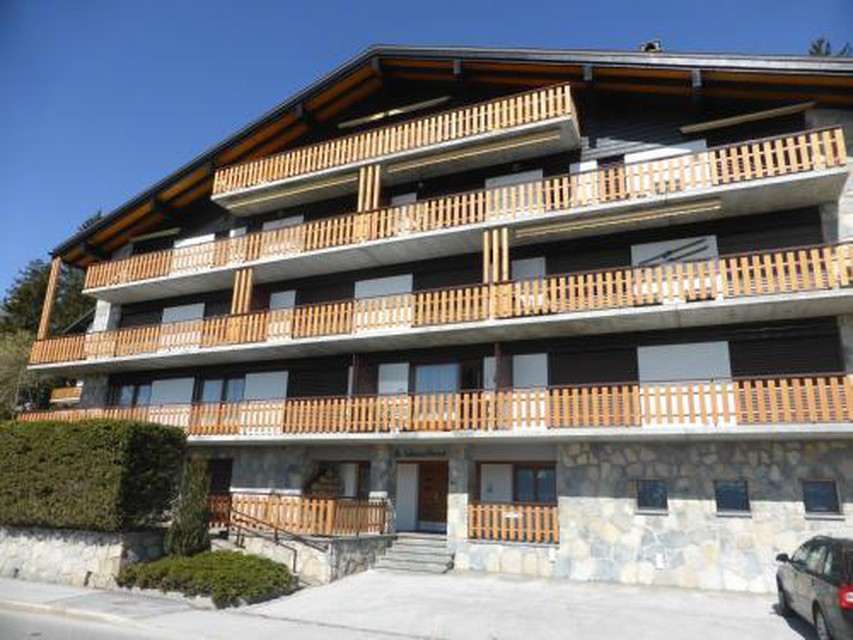 Photo 19 - Appartment n°4, Immeuble le Weisshorn