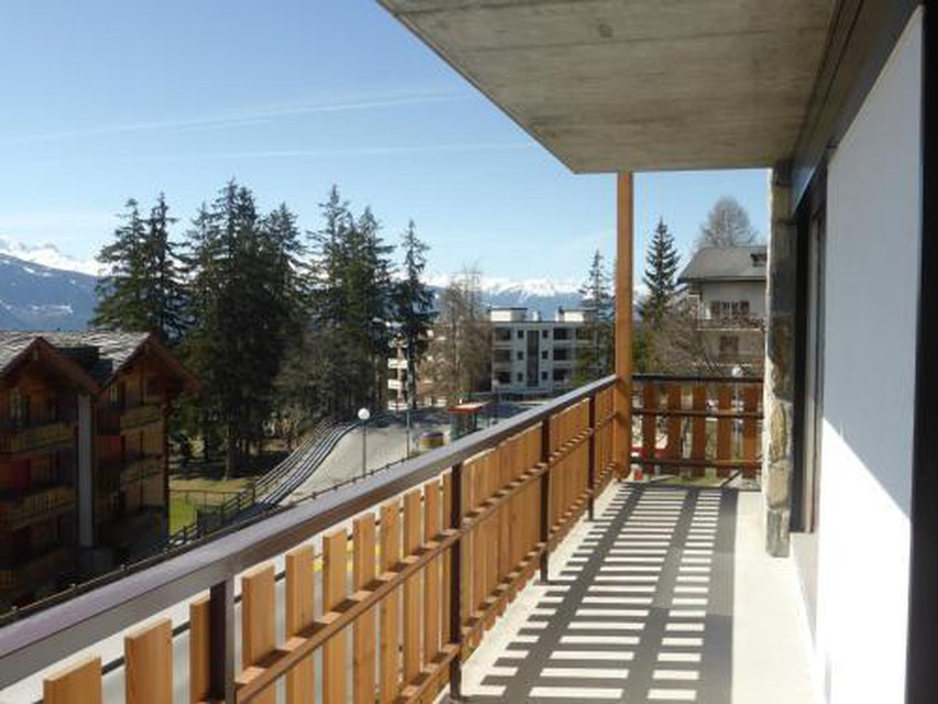 Photo 5 - Appartment n°4, Immeuble le Weisshorn