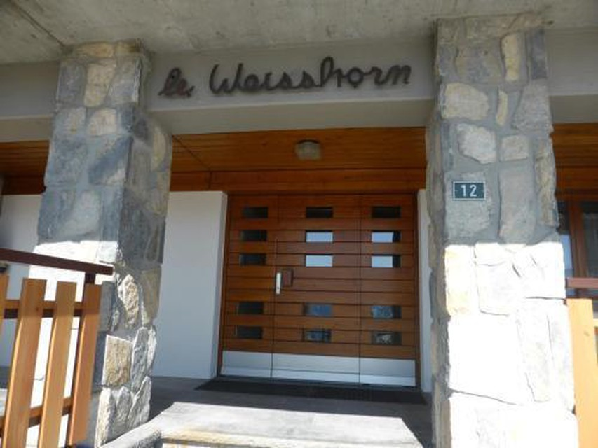 Photo 1 - Appartment n°4, Immeuble le Weisshorn