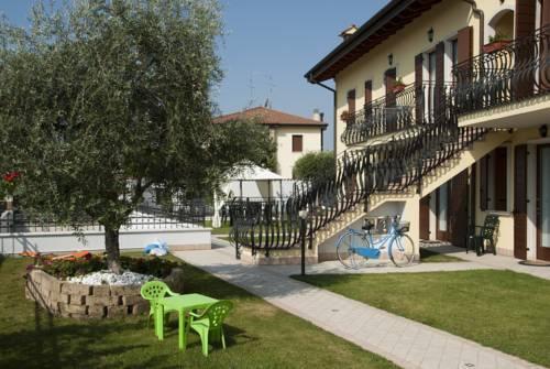 Foto 23 - Residenza La Ricciolina