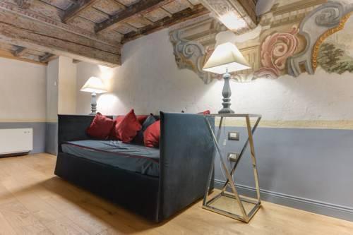 Photo 3 - Palazzo Del Carretto-Art Apartments