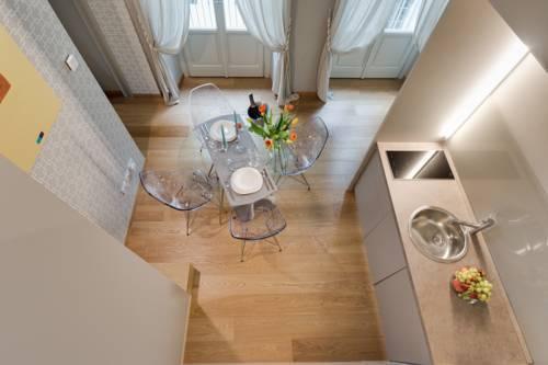 Photo 27 - Palazzo Del Carretto-Art Apartments