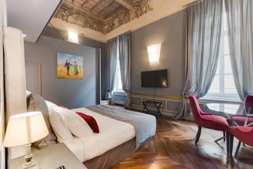 Photo 34 - Palazzo Del Carretto-Art Apartments