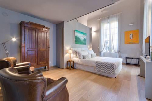 Photo 10 - Palazzo Del Carretto-Art Apartments