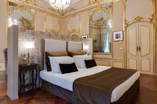 Photo 36 - Palazzo Del Carretto-Art Apartments