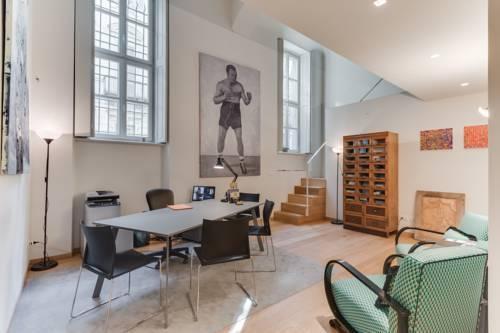 Photo 24 - Palazzo Del Carretto-Art Apartments