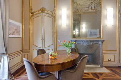 Photo 22 - Palazzo Del Carretto-Art Apartments