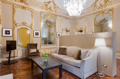 Photo 6 - Palazzo Del Carretto-Art Apartments