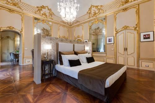 Photo 30 - Palazzo Del Carretto-Art Apartments