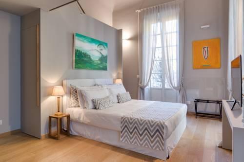 Photo 26 - Palazzo Del Carretto-Art Apartments