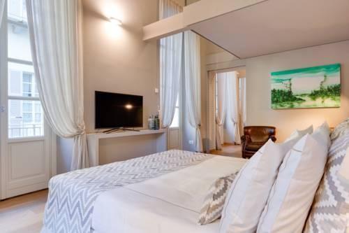 Photo 33 - Palazzo Del Carretto-Art Apartments