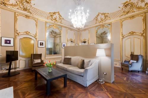 Photo 12 - Palazzo Del Carretto-Art Apartments