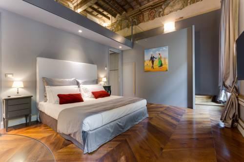 Photo 5 - Palazzo Del Carretto-Art Apartments