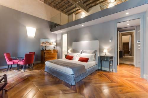 Photo 16 - Palazzo Del Carretto-Art Apartments