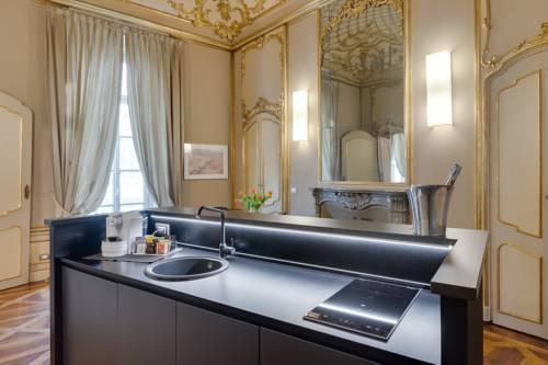 Photo 2 - Palazzo Del Carretto-Art Apartments