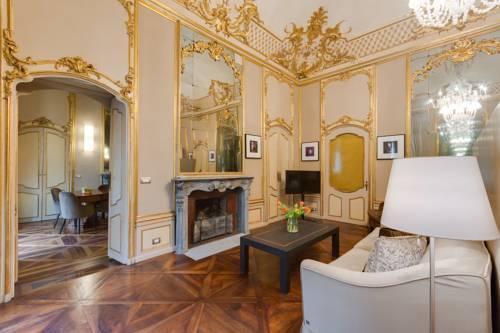 Photo 20 - Palazzo Del Carretto-Art Apartments
