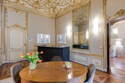 Photo 1 - Palazzo Del Carretto-Art Apartments