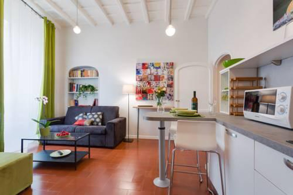 Foto 3 - Rome as you feel - Grotta Pinta apartments