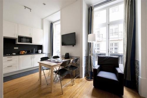 Foto 28 - Living Lisboa Baixa Apartments