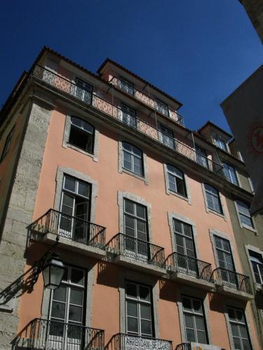 Foto 27 - Living Lisboa Baixa Apartments