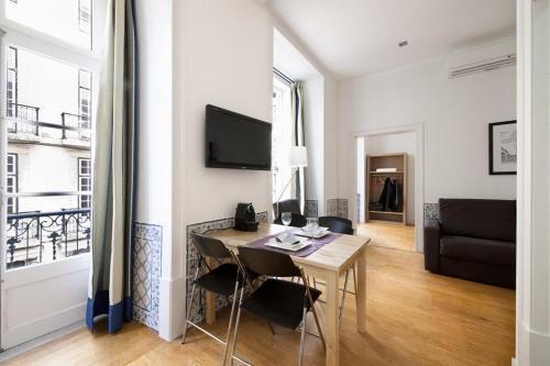 Foto 30 - Living Lisboa Baixa Apartments
