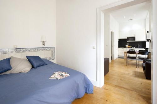 Foto 29 - Living Lisboa Baixa Apartments
