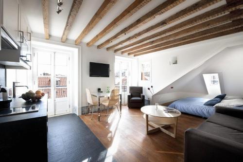 Foto 7 - Living Lisboa Baixa Apartments