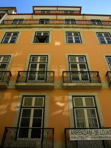 Foto 8 - Living Lisboa Baixa Apartments