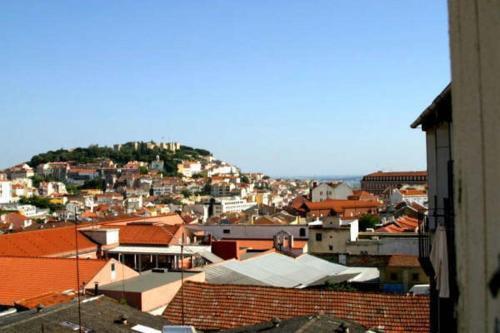 Foto 12 - Living Lisboa Baixa Apartments