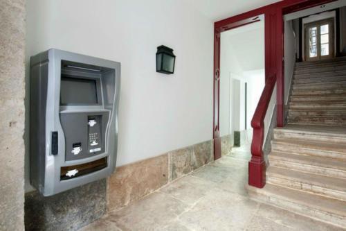 Foto 2 - Living Lisboa Baixa Apartments