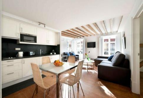 Foto 10 - Living Lisboa Baixa Apartments