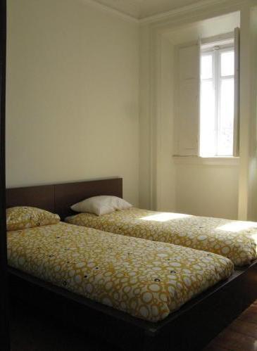 Foto 35 - Living Lisboa Baixa Apartments