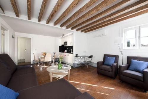 Foto 23 - Living Lisboa Baixa Apartments