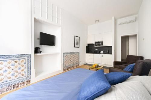 Foto 17 - Living Lisboa Baixa Apartments