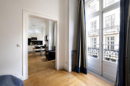 Foto 4 - Living Lisboa Baixa Apartments