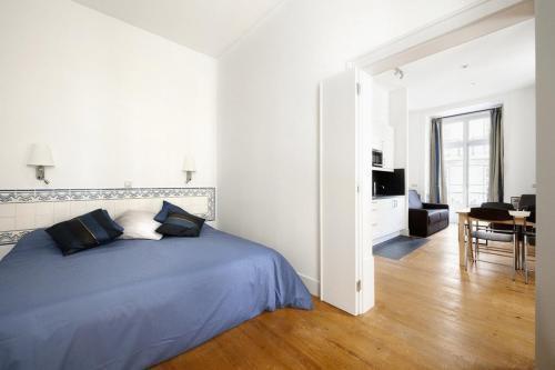 Foto 21 - Living Lisboa Baixa Apartments