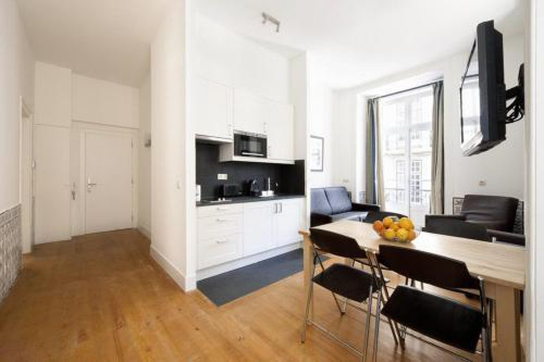 Foto 14 - Living Lisboa Baixa Apartments