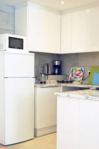 Photo 34 - Spot Apartments Ceuta