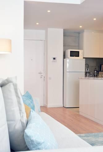 Photo 14 - Spot Apartments Ceuta