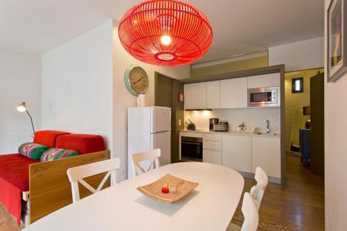 Foto 14 - RVA - Porto Central Flats