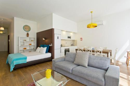 Foto 12 - RVA - Porto Central Flats