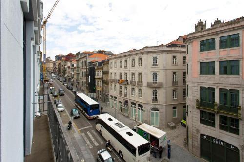 Foto 38 - RVA - Porto Central Flats