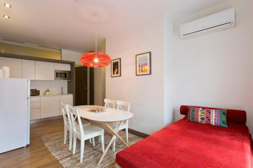 Foto 23 - RVA - Porto Central Flats