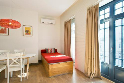 Foto 40 - RVA - Porto Central Flats