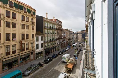 Foto 2 - RVA - Porto Central Flats