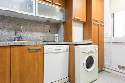 Foto 12 - Spacious Family Apartment