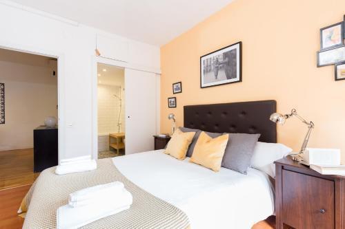 Foto 8 - Spacious Family Apartment