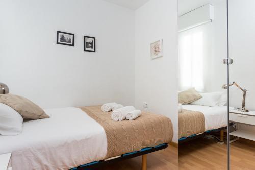Foto 14 - Spacious Family Apartment